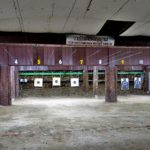 Woodlands Suites Service Residence : Tiffany's Shooting Range